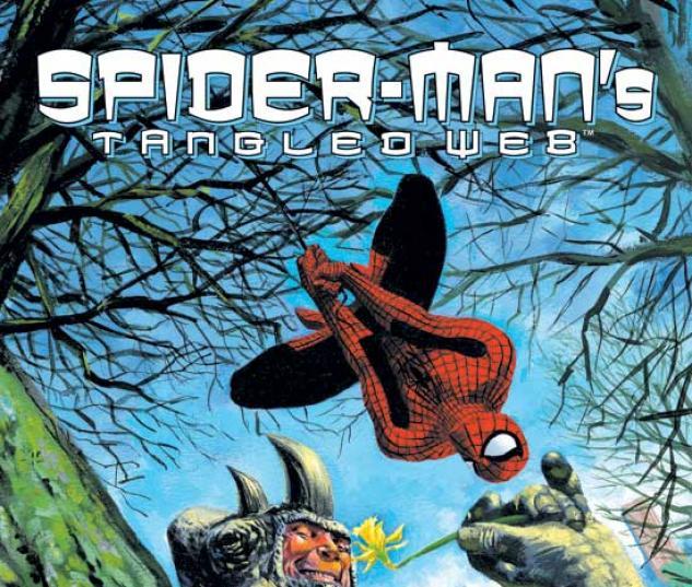 SPIDER-MAN'S TANGLED WEB VOL. I TPB #0