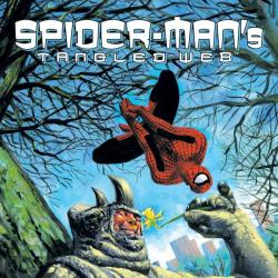 SPIDER-MAN'S TANGLED WEB VOL. I TPB #0