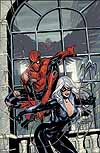 MARVEL KNIGHTS SPIDER-MAN (2003) #4 COVER