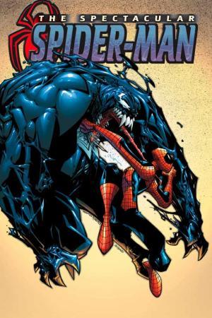 Spectacular Spider-Man Vol. I: The Hunger (Trade Paperback)