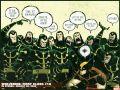 Wolverine: First Class (2008) #18 Wallpaper