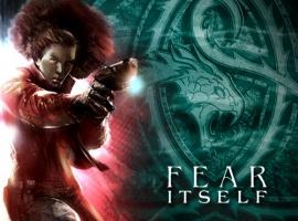 Fear Files: Misty Knight