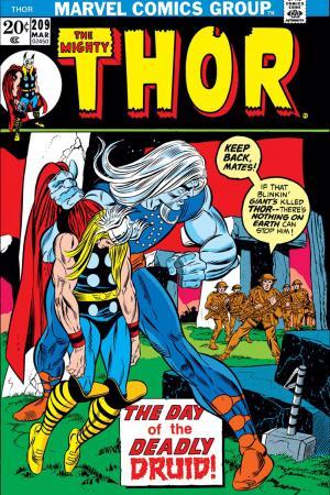 Thor #209