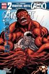 Avengers: X-Sanction (2011) #3