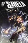 S.H.I.E.L.D (2010) #5