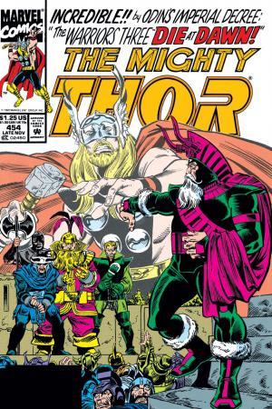 Thor #454
