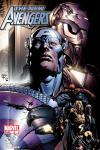 New Avengers (2004) #6