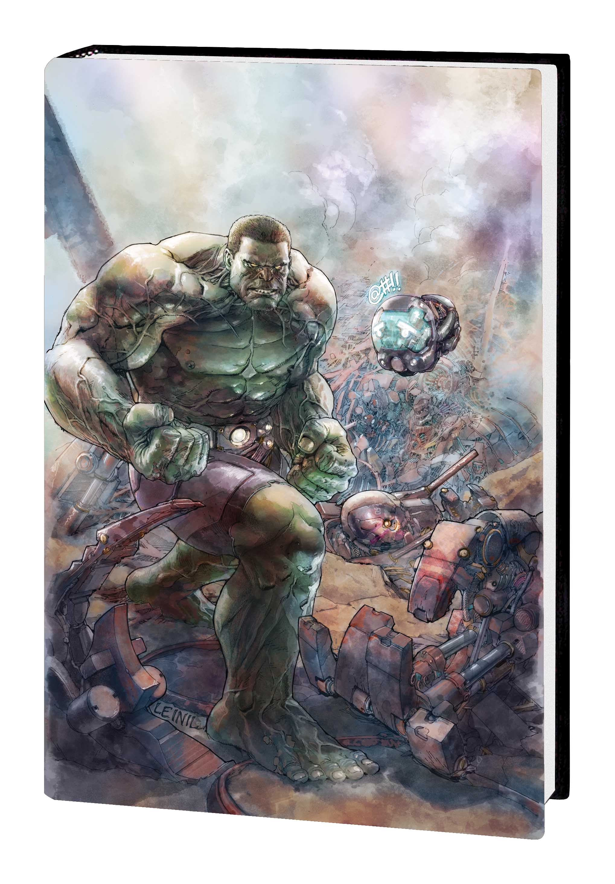 Indestructible Hulk Vol. 1: Agent of S.H.I.E.L.D. (Hardcover)