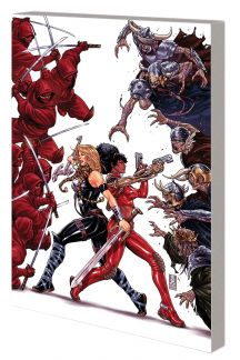 FEARLESS DEFENDERS VOL. 1: DOOM MAIDENS TPB (MARVEL NOW) (Trade Paperback)