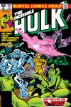 Incredible Hulk (1962) #254 Cover