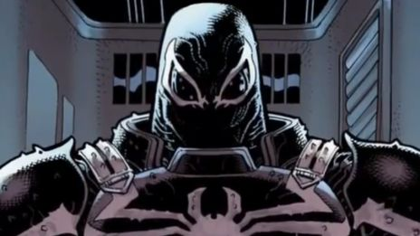 Marvel AR: Venom and the Secret Avengers