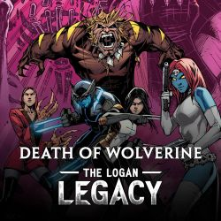 Death of Wolverine: Logan's Legacy (0000-2014)
