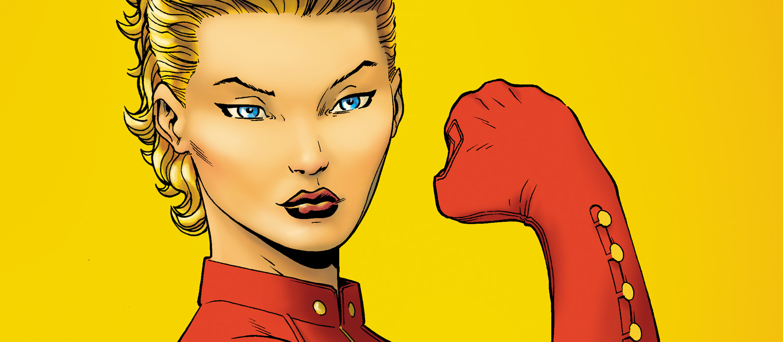 Carol Danvers – Captain Marvel   Comics   Marvel com