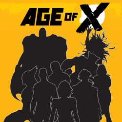 Age of X: Alpha
