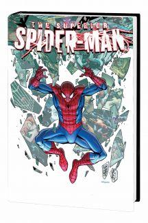 Superior Spider-Man (Hardcover)