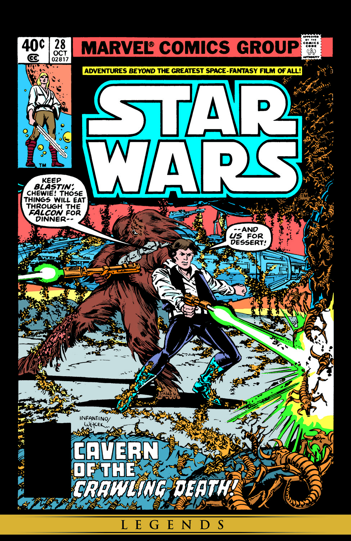 Star Wars (1977) #28