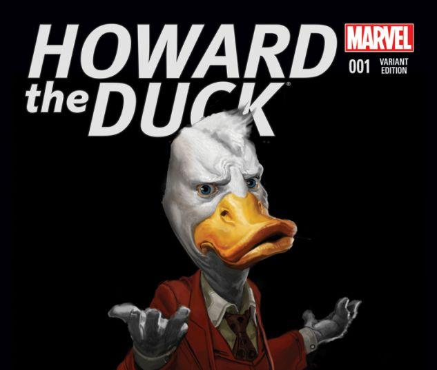 marvel film howard the duck