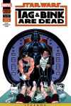 Star Wars: Tag & Bink Are Dead (2001) #1