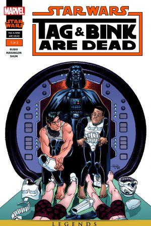 Star Wars: Tag & Bink Are Dead (2001) #1