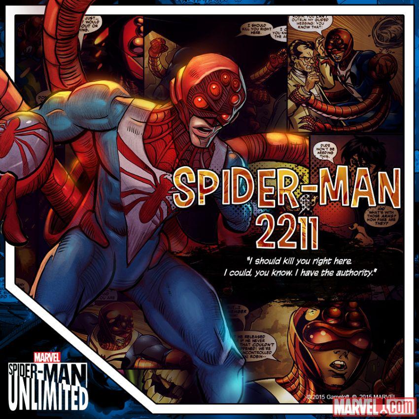 Spider Man 2211... Hobgoblin Costume For Kids