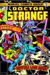 Dr. Strange (1974) #20