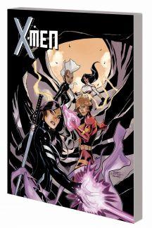 X-Men Vol. 5: The Burning World (Trade Paperback)