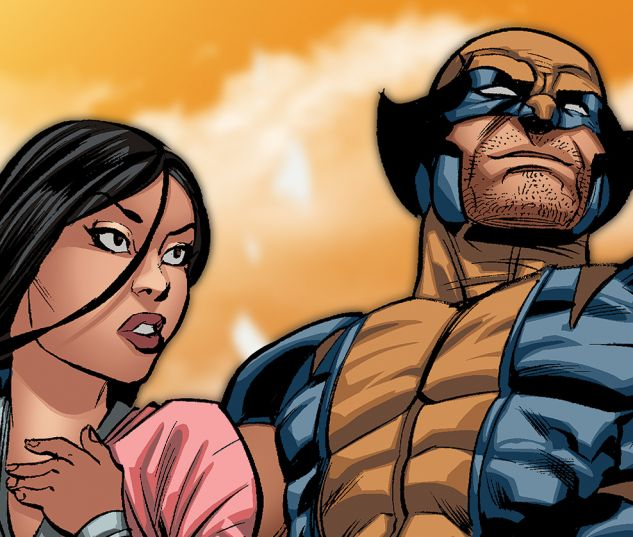 Wolverine Infinite Digital Comic (2013) #8