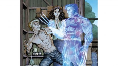 Marvel AR: Jimmy Hudson