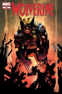 Wolverine (2010) #300