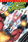 Captain Marvel (2000) #21