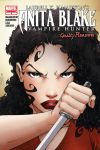 ANITA BLAKE, VAMPIRE HUNTER: GUILTY PLEASURES (2006) #9 Cover