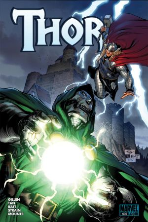 Thor #605