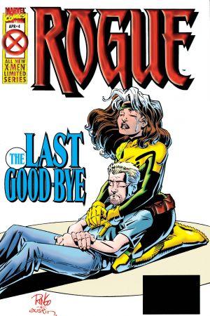 Rogue #4