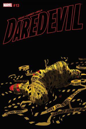 Daredevil (2015) #13