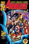 Avengers (1998) #24