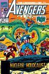 Avengers (1963) #324