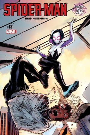 Spider-Man (2016) #13