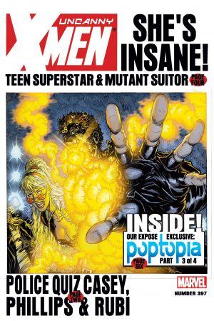 Uncanny X-Men #397