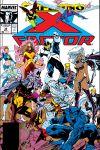 X-FACTOR (1986) #39