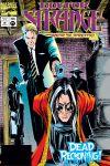 Cover for Doctor Strange, Sorcerer Supreme 77