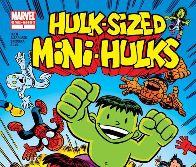Cover Mini Hilks 1