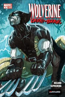 Wolverine: Carni-Brawl #1