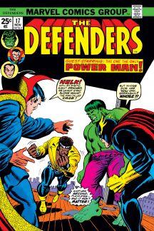Defenders (1972) #17