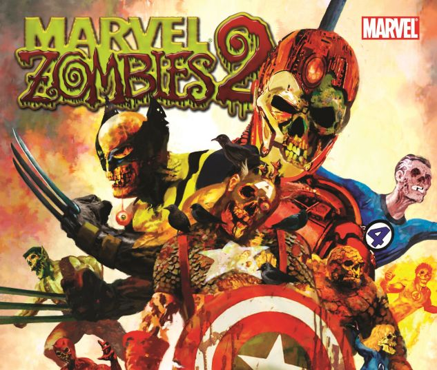 Marvel Zombies 2 (2009)