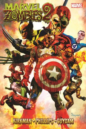 Marvel Zombies 2 (Trade Paperback)