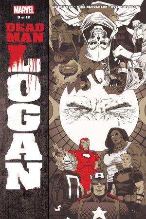 Dead Man Logan (2018) #3
