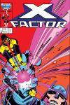 X-Factor (1986) #14