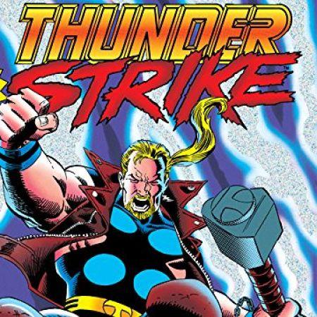 Thunderstrike (1993 - 1995)