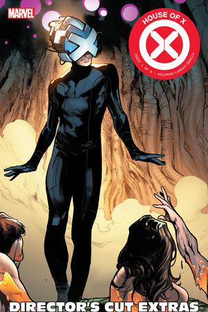 House Of X 1 Director's Cut Edition (2019) #1