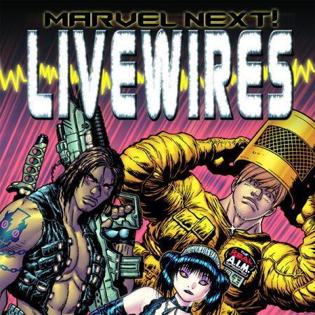 LIVEWIRES (2005)
